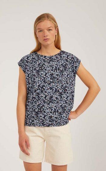T-Shirt Jennaa Flower