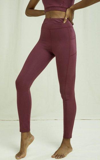 Leggings Yoga Pocket