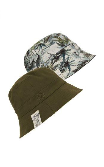 Hat Bucky Reversible