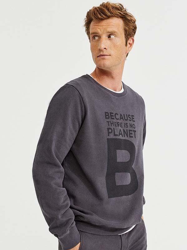 Sweater Great B