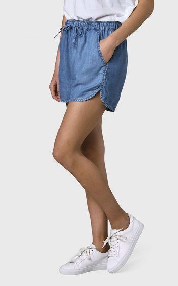 Shorts Linda Chambrey