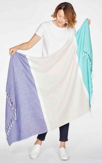 Towel Minerva Hammam