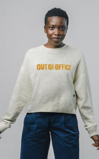 Sweater Out Of Office