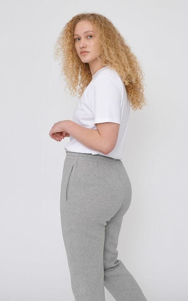 Sweatpants Mid-Weight