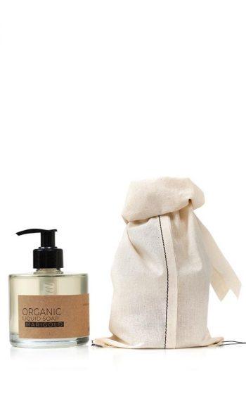 Soap Liquid Organic Marigold