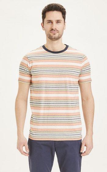 T-Shirt Alder Striped