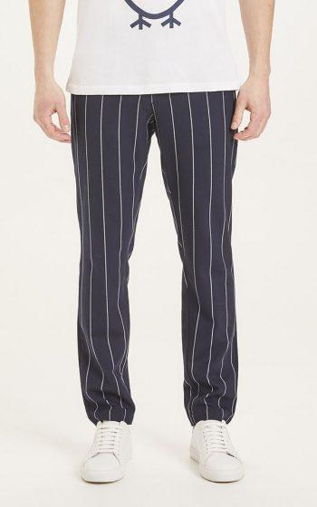Pants Joe Slim Pin Striped