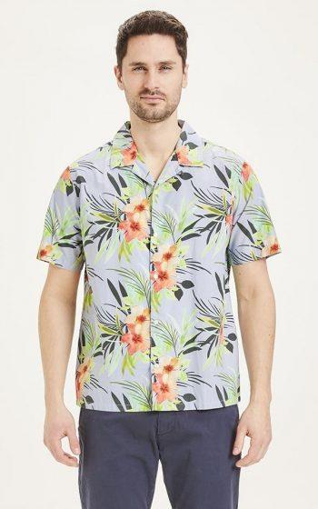Shirt Wave Cuban