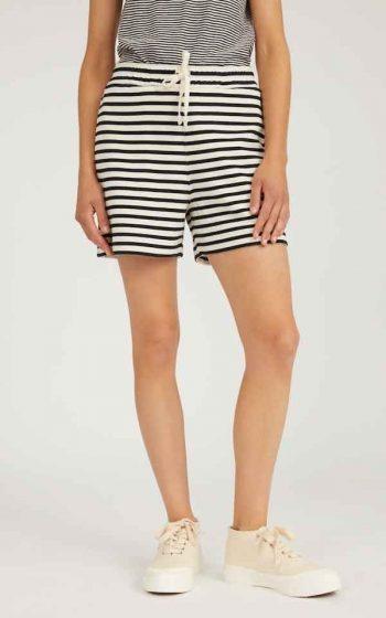 Shorts Luziaa Stripe