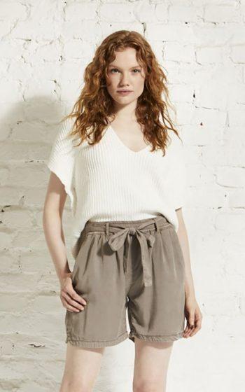 Shorts Lina Tencel