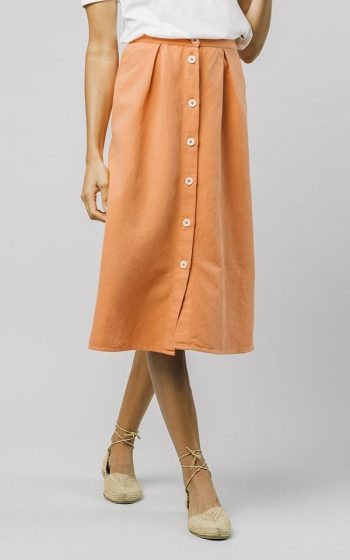 Skirt Mandarine
