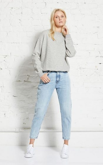 Jeans Collien Carrot Cropped