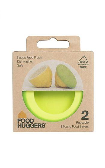 Food Huggers Set of 2 Citrus Savers