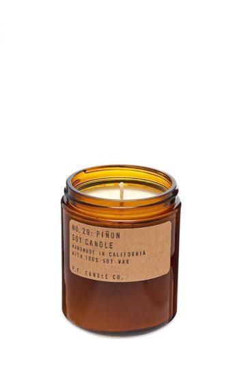 Candle No.29 Pinon