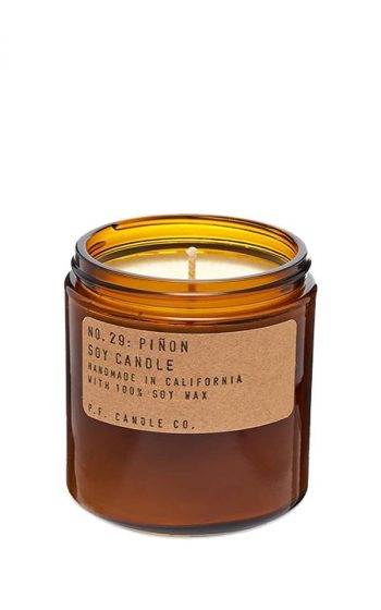 Candle No.29 Pinon Large