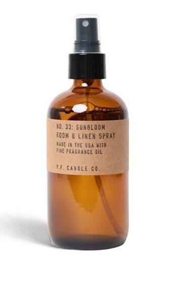 Spray No.33 Sunbloom