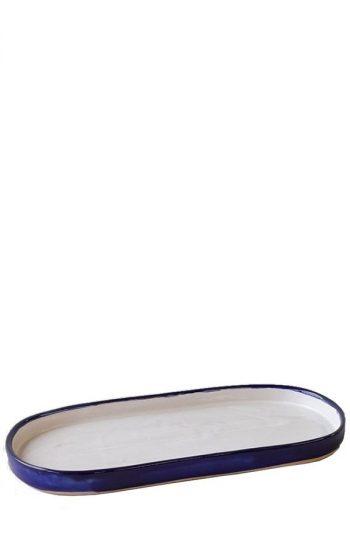 Pot Plate Oval