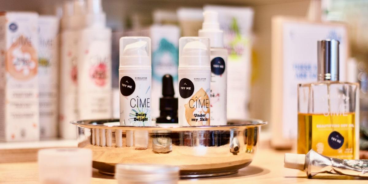 Het Faire Oosten - Duurzame Beauty Producten