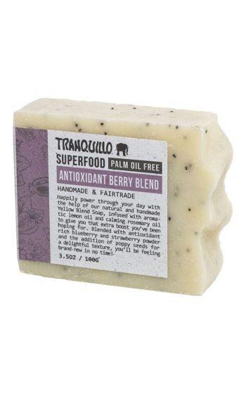 Soap Superfood Antioxidant