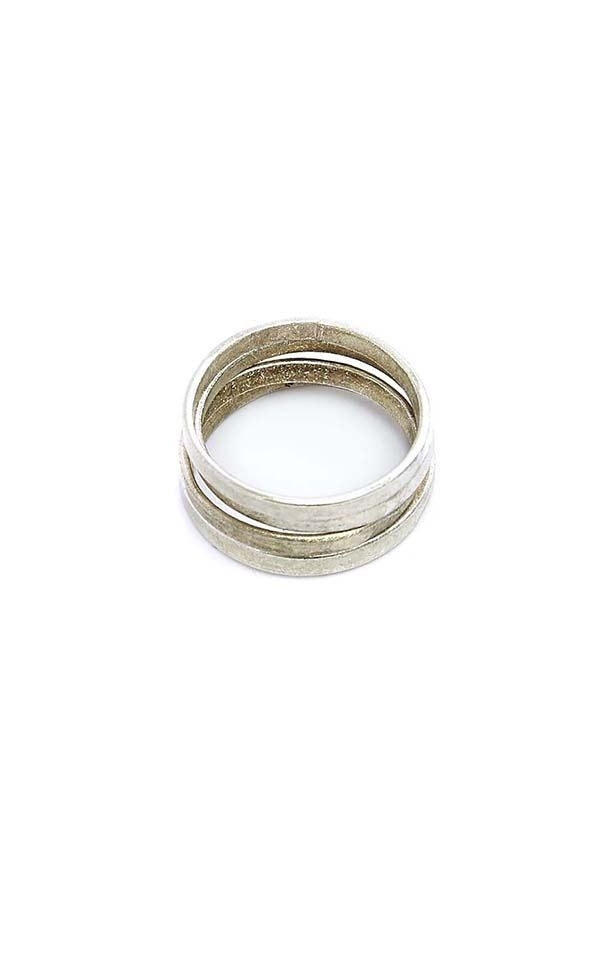 Ring Stackable Set Of 4