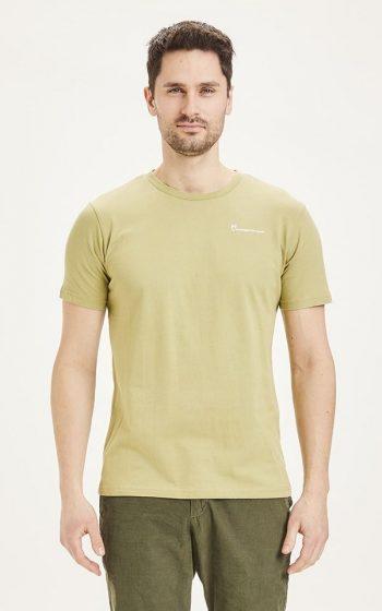 T-shirt Alder Sun Print