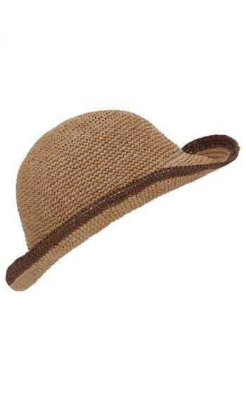 Hat Fields Day Cloche