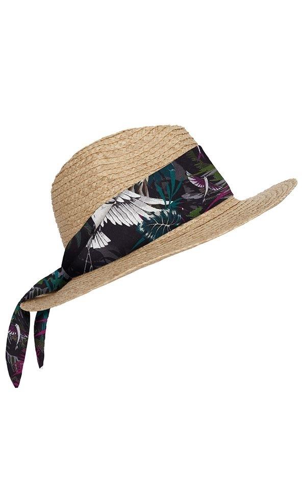 Hat Dolce Wide Brim from Het Faire Oosten