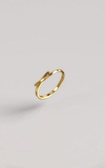 Ring Pressed Simple