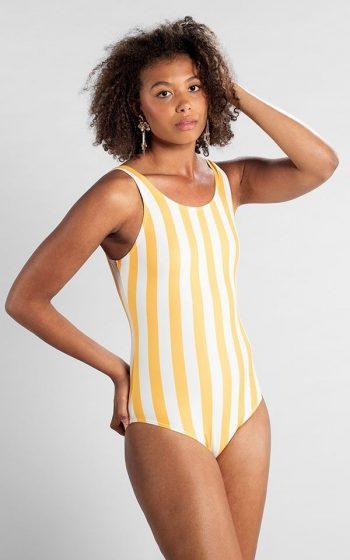 Swimsuit Rana Stripes