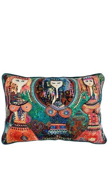 Cushion Cinderella