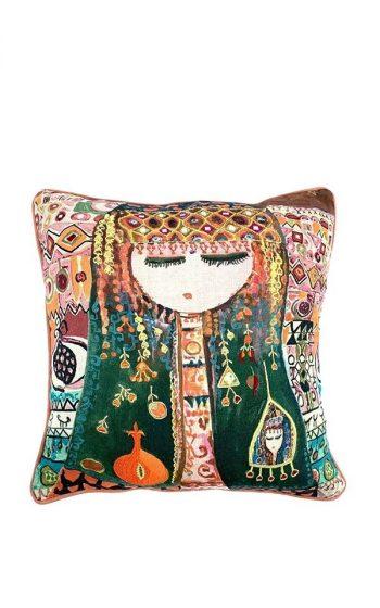 Cushion Aisha