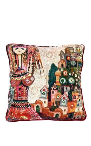 Cushion Charissa