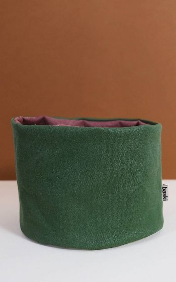 Plantswear Natural Olive Green