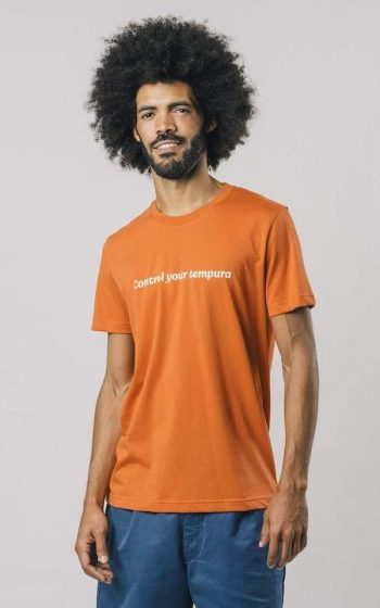 T-Shirt Control Tempura