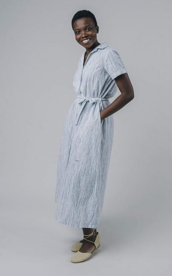 Dress Camou