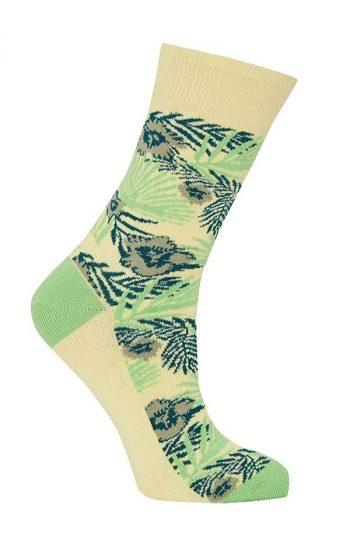 Socks Tropical