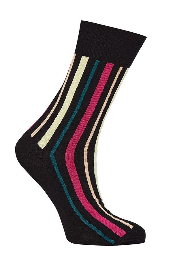 Socks Vertical from Het Faire Oosten