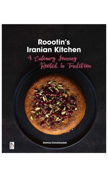 Roootins Iranian Kitchen