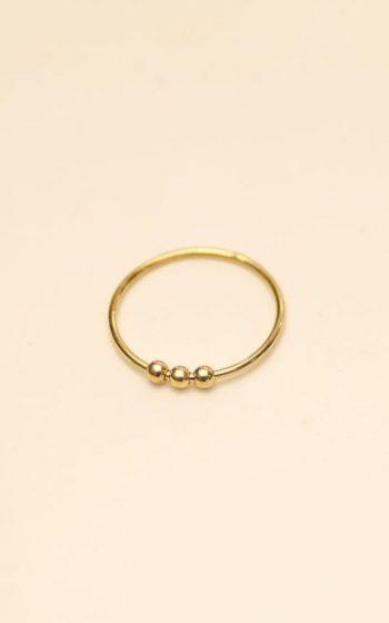 Ring Circles Balls