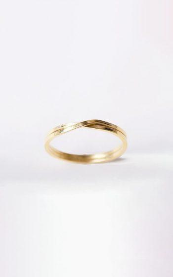 Ring Double Stripe