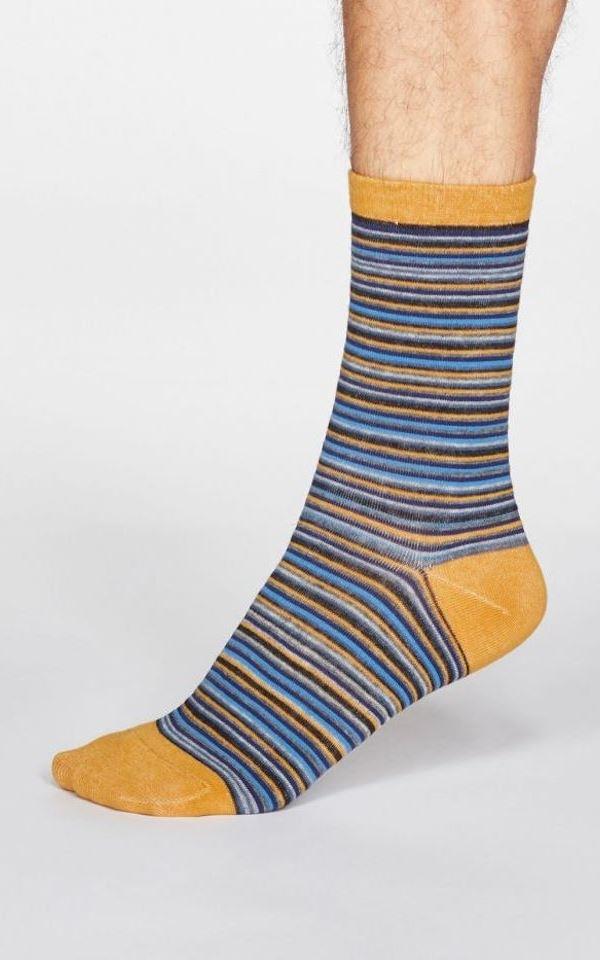 Socks Jacob from Het Faire Oosten