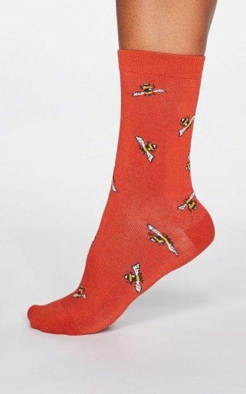 Socks Rhoda Bee