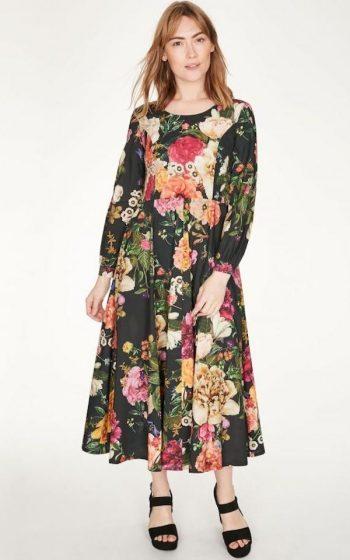 Dress Ada Flowers