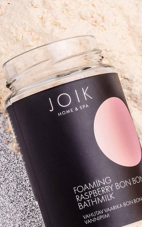 JOIK skin care | Het Faire Oosten