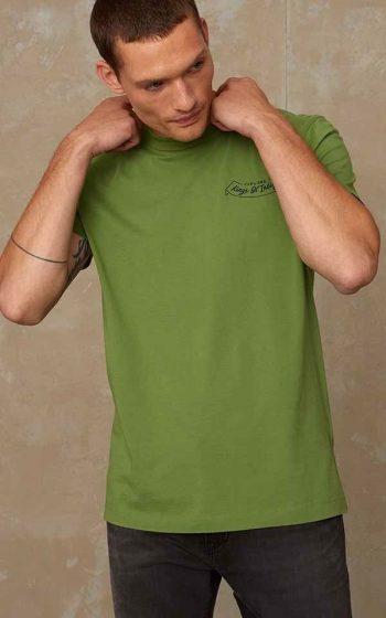 T-Shirt Darius Japan Lauren