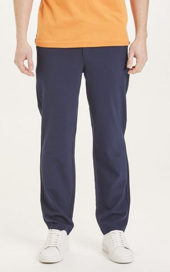 Pants Fig Loose