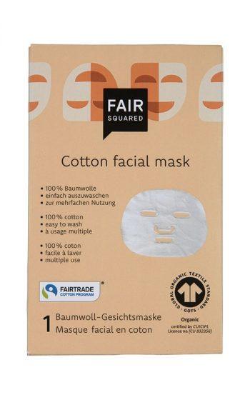 Facial Mask Cotton