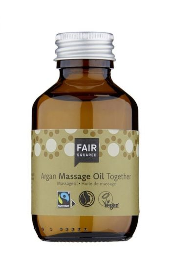 Massage Oil Together