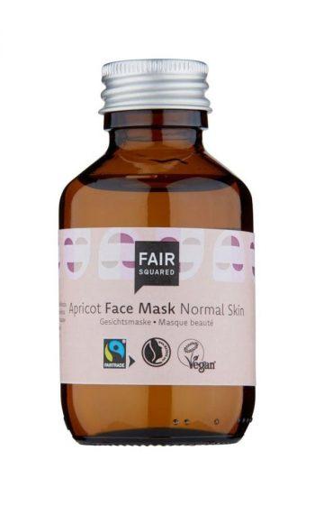 Facial Mask Fluid Apricot