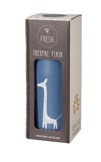 Thermos Bottle - Giraffe